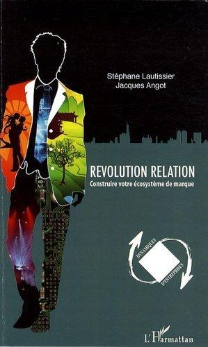 Revolution relation - l'harmattan - 9782296069206 -
