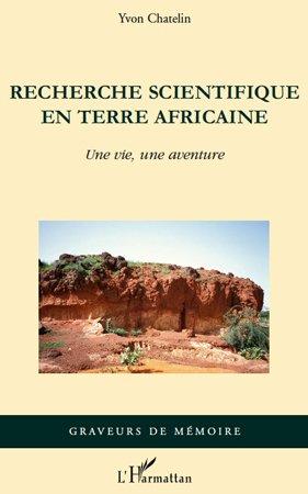 Recherche scientifique en terre africaine - l'harmattan - 9782296551152 -