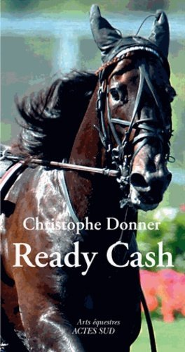 Ready Cash - actes sud  - 9782330030872 -