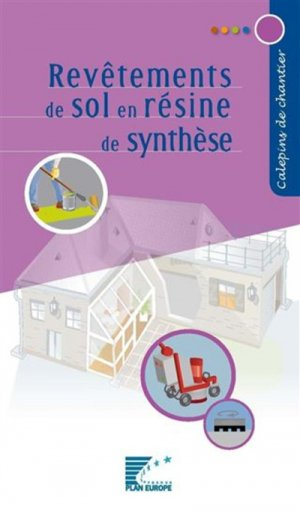 Revêtements de sol en résine de synthèse - sebtp - 9782359172317 -