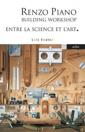Renzo Piano - Arléa Editions - 9782363082497 -