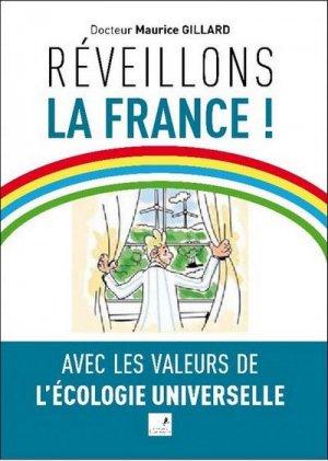 Réveillons la France - campanile - 2302369930157 -