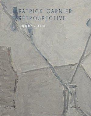 Rétrospective. 1996-2019 - La Nerthe - 9782490774036 -