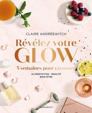 Révélez votre glow - Marabout - 9782501144292 -