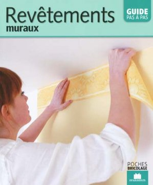 Revêtements muraux - massin - 9782707207807