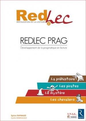 Redlec prag - Retz - 9782725637556 -