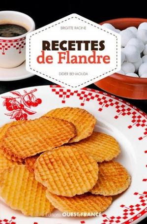 Recettes de Flandre - Ouest-France - 9782737371097 -