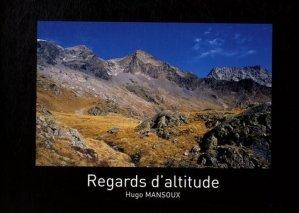 Regards d'altitude - gap - 9782741703754