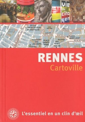 Rennes - gallimard editions - 9782742427437 -