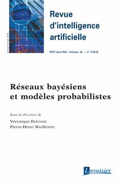 Réseaux bayesiens et modèles probabilistes - lavoisier / hermès - 9782746248373 -