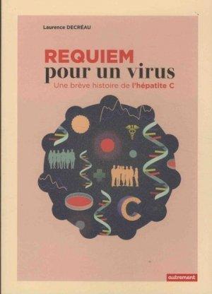Requiem pour un virus - autrement - 9782746753761 -