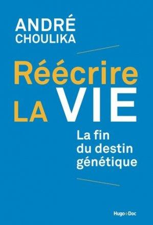 Réécrire la vie - hugo - 9782755624274 -