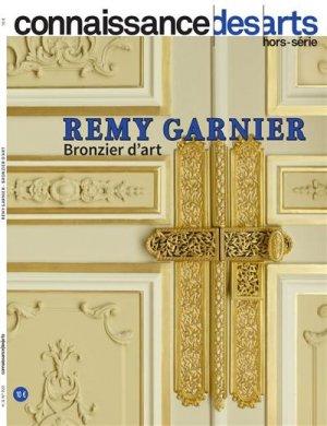 Remy garnier - Connaissance des Arts - 9782758009528 -