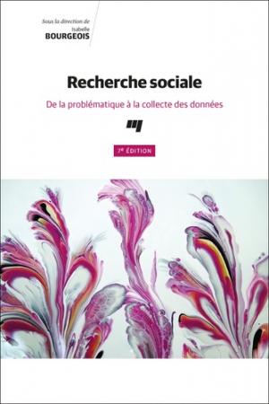 Recherche sociale, - Presses de l'Université du Québec - 9782760552760 -