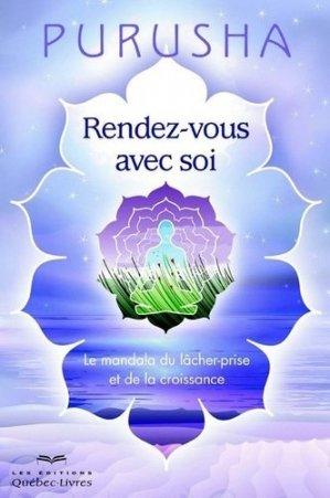 Rendez-vous avec soi - Québec-Livres - 9782764026106 -