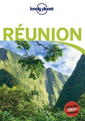Réunion en quelques jours - Lonely Planet - 9782816175509 -