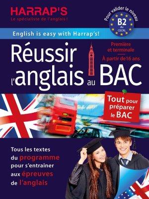 Réussir l'anglais au BAC - Harrap's - 9782818706978 -
