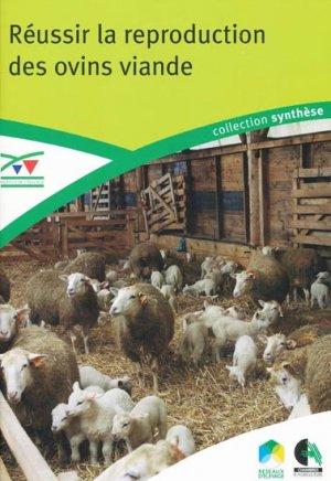 Réussir la reproduction des ovins viande - technipel / institut de l'elevage - 9782841482108 -