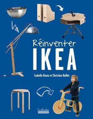 Réinventer IKEA - hoebeke - 9782842305338 -