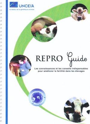 Repro Guide - educagri / unceia - 9782844447692 -