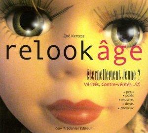 Relookâge - guy tredaniel editions - 9782844456663 -