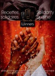 Recettes solidaires. Bocuse d'Or Winners, Edition bilingue français-anglais - Yvelinédition - 9782846684811 -