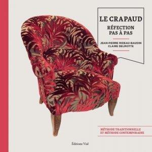 Réfection des sièges / le crapaud - vial - 9782851012074 -