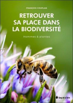 Retrouver sa place dans la biodiversité - Sang de la Terre - 9782869853683 -