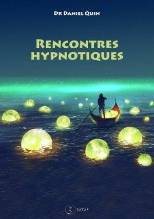 Rencontres hypnotiques - satas - 9782872932238 -