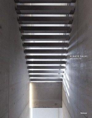 Renato Salvi Architecte - infolio - 9782884744539