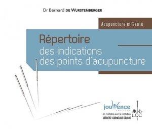 Répertoire des indications des points d'acupuncture - jouvence - 9782889117260 - https://fr.calameo.com/read/004967773f12fa0943f6d