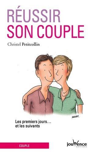 Réussir son couple - jouvence - 9782889530816 -