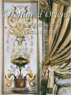 Refuge d'Orient - monelle hayot - 9782903824976 -