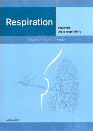Respiration - desiris - 9782907653985 -