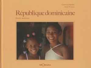 République Dominicaine - Editions Géorama - 9782915002393 -