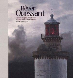 Rêver Ouessant - Editions Géorama - 9782915002478 -