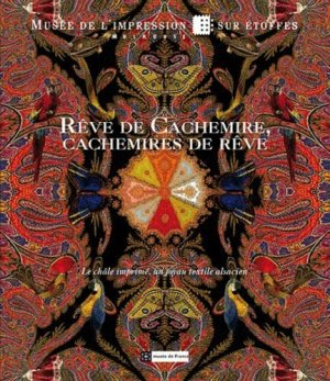 Rêve de Cachemire, cachemires de rêve - id  - 9782915626599 -