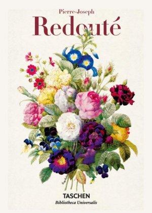 Redouté - Taschen - 9783836556651 -