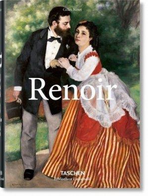 Renoir. Peintre du bonheur - Taschen - 9783836567640 -