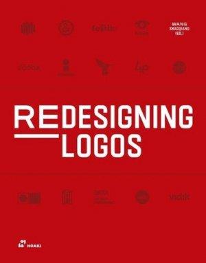 Redesigning Logos - Hoaki - 9788417656294 -