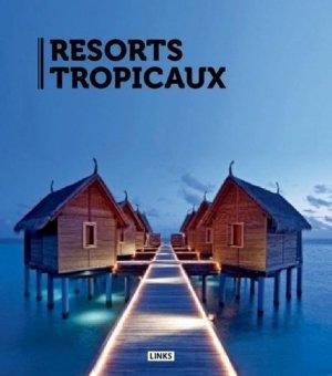 Resorts tropicaux - links - 9788490540251 -
