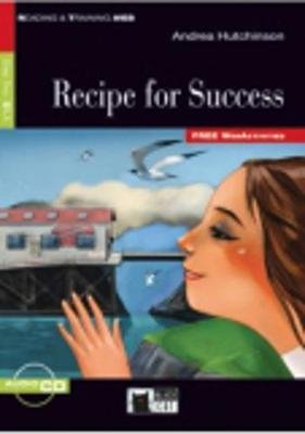 Recipe for Success - black cat - cideb - 9788853014146 -