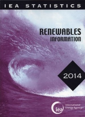 Renewables information 2014 - OCDE - 9789264216914 -
