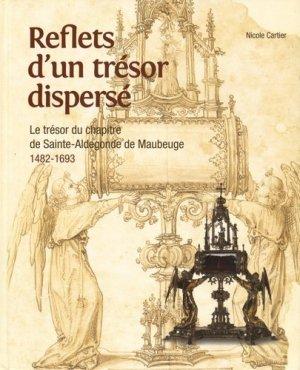 Reflets d'un trésor disparu - snoeck - gent editions - 9789461612304 -