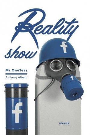 Reality show. Mr OneTeas - Snoeck - 9789461615367 -