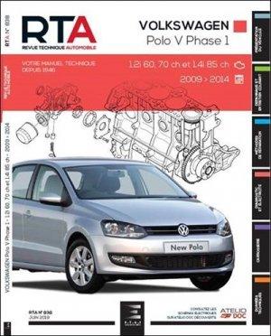 Revue Technique Automobile N° 838 - etai - editions techniques pour l'automobile et l'industrie - 9791028307813 -
