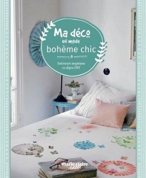 Récup' DIY - marie claire - 9791032304549