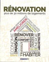 Rénovation - pc (éditions) - 9791090148994