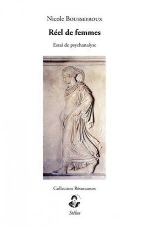 Réel de femmes. Essai de psychanalyse - stilus - 9791095543046 -