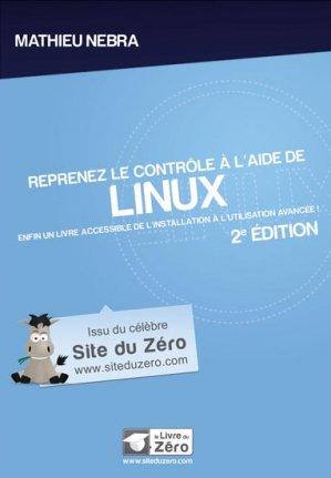 Reprenez le contrôle à l'aide de Linux - simple it - 9791090085237 -